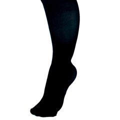 MEDMDS1703FBH - CuradCURAD Knee-High Compression Hosiery
