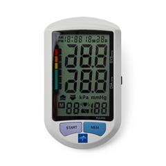 MEDMDS3001 - Medline - Elite Automatic Digital Blood Pressure Monitor, 1/EA