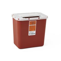 MEDMDS705202 - MedlineBiohazard Multipurpose Sharps Containers