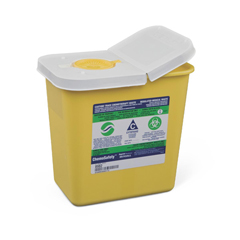 MEDMDS706202 - MedlineMultipurpose Sharps Container