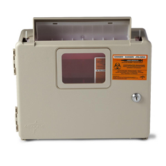 MEDMDS707953H - Cardinal Health - Sharps Locking Cabinet