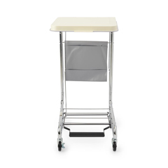 MEDMDS80529 - Medline18 Hamper Stands-Standard