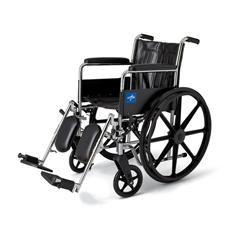 MEDMDS806200D - Medline2000 Wheelchairs, 1/EA
