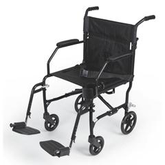 MEDMDS808200SLKR - MedlineFreedom Transport Chairs
