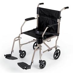 MEDMDS808200SLSR - MedlineFreedom Transport Chairs