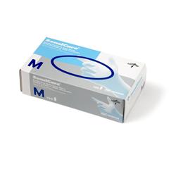 MEDMDS8085H - MedlineSensiCare Nitrile Exam Gloves