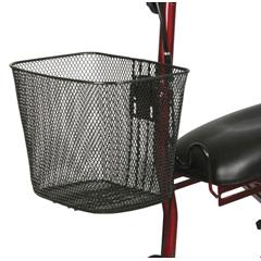 MEDMDS86810BSK - Medline - Rollator Basket