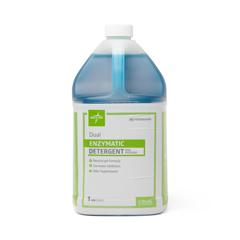 MEDMDS88000B9 - MedlinePresoak, Enzymatic, Dual Enzyme, 1 Gal