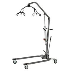 MEDMDS88200D - MedlineManual Hydraulic Patient Lift