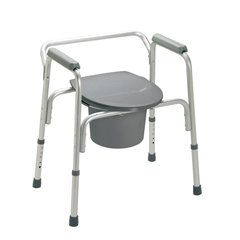 MEDMDS89664ASL - MedlineSeat And Lid, for MDS89664A