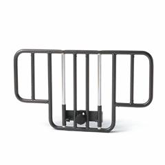 MEDMDS89697 - Medline - Clamp-On Half Rail for Medline Home Care Beds