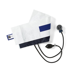 MEDMDS9161 - Medline - Disposable Blood Pressure Cuff Covers, Adult