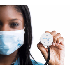 MEDMDS926400 - MedlineCover, Stethoscope, Fits All