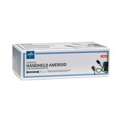 MEDMDS9411 - MedlineNite-Shift Premier Handheld Aneroid
