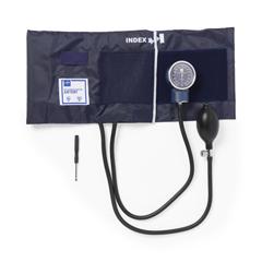 MEDMDS9413 - MedlineNite-Shift Premier Handheld Aneroid