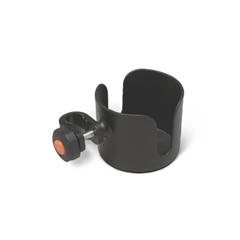 MEDMDSCUPCANEHWH - Medline - Rollator Cup and Cane Holder, 1/EA