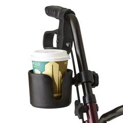 MEDMDSCUPCANEHW - Medline - Walker Cup & Cane Holder