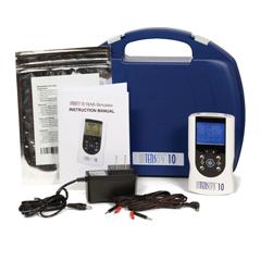 MEDMDSDI1010 - MedlineDigital TENS Units