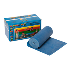 MEDMDSP105214 - Medline - Exercise Band, Cando, Blue, 6 Yds