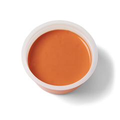 MEDMDSPTY2OZSH - Medline - Hand Therapy Putty, Orange, 2 oz.