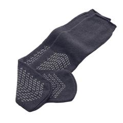 MEDMDT211218BARH - MedlineBariatric Double-Tread Slippers