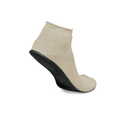MEDMDT211220XL - MedlineSure-Grip Terrycloth Slippers