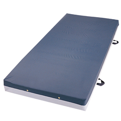 MEDMDT23B544806F - MedlineMattress, Bariatric, 44x80, 650 Lbs