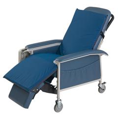 MEDMDT23CHAIRPD3 - MedlineGeri Chair, Pressure Reduction Pad