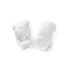 MEDMDT823243 - Medline - Safety Check Hand Control Mitt
