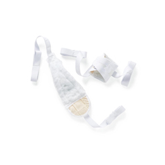 MEDMDT829052 - MedlineHolder, Limb, Deluxe, Cotton, 6 Pair Cs