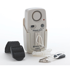 MEDMDT8299410 - MedlineAlarm, Safe-N-Sound Deluxe, Magnetic, 5Box