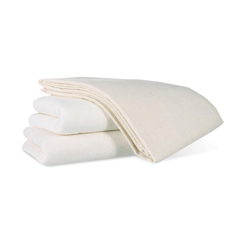 MEDMDTBB3B17R - Medline - 82% Cotton/18% Polyester Bath Blankets, Unbleached, 70 x 90