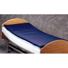 MEDMDTMASGEL4280 - MedlineOverlay for Mattress, Gel And Foam, 42x78