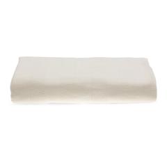 MEDMDTSB4B30LIN - MedlineHerringbone Spread Blankets