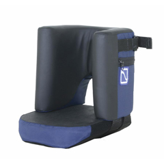 MEDMDTSFC - MedlineFoot Support For Wheelchair Clamp On