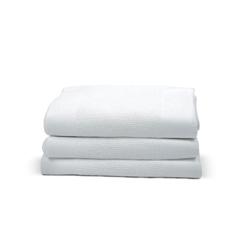 MEDMDTTB4C22WHI - Medline100% Cotton Equinox Thermal Blankets, White, 66 x 90