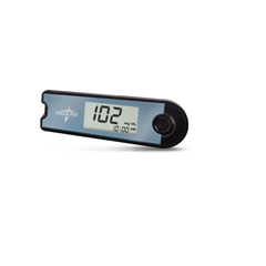 MEDMPH5540 - MedlineEvenCare Mini Blood Glucose Monitoring System Meter Only