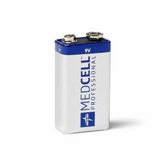 MEDMPHB9VZ - MedlineMedCell Alkaline Batteries