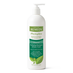 MEDMSC092016H - MedlineRemedy Phytoplex Hydrating Cleansing Gel