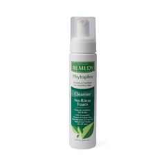 MEDMSC092108H - MedlineRemedy Phytoplex Hydrating Cleansing Foam