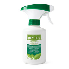 MEDMSC092308 - Medline - Remedy Phytoplex Cleansing Body Lotion, 8 OZ