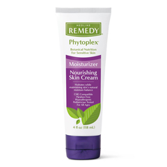 MEDMSC0924004H - Medline - Remedy Phytoplex Nourishing Skin Cream, White, 4.000 OZ, 1/EA
