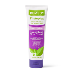 MEDMSC0924004UNS - Medline - Remedy Phytoplex Nourishing Skin Cream, White, 4 oz., 12 EA/CS