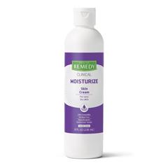 MEDMSC092408 - Medline - Remedy Phytoplex Nourishing Skin Cream, White, 8.000 OZ