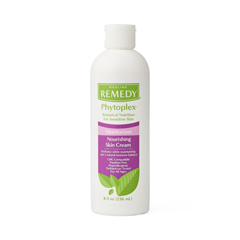 MEDMSC092408H - Medline - Remedy Phytoplex Nourishing Skin Cream, White, 8.000 OZ, 1/EA