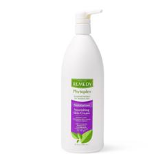 MEDMSC092432 - Medline - Remedy Phytoplex Nourishing Skin Cream Moisturizer, 32 oz. Pump Bottle, 12 EA/CS