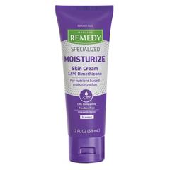 MEDMSC0924402 - Medline - Remedy Intensive Skin Therapy Skin Repair Cream, 2 oz.., 24 EA/CS