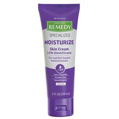 MEDMSC0924402H - Medline - Remedy Intensive Skin Therapy Skin Repair Cream, White, 2 oz., 1/EA