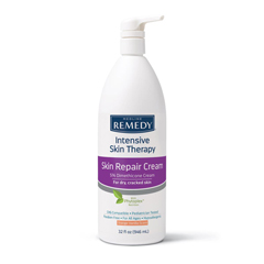 MEDMSC0924432H - Medline - Remedy Intensive Skin Therapy Skin Repair Cream