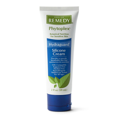 MEDMSC092532UNSC - Medline - Remedy Hypoallergenic Phytoplex Hydraguard Silicone Cream, 2 oz., 24 EA/CS